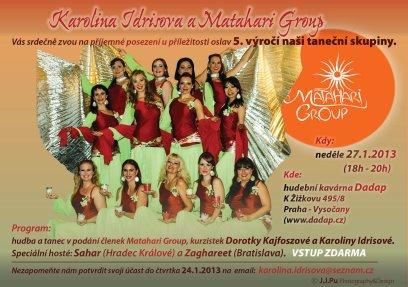 Zaghareet pre Matahari Group